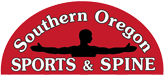 Southern Oregon Sports & Spine Logo