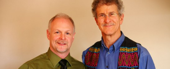 Doctor Marc Heller and Doctor Matt Terreri Ashland Chiropractors